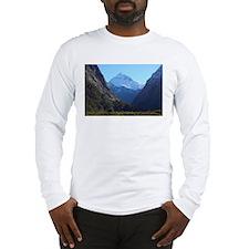 Milfordtrip2 Long Sleeve T-Shirt