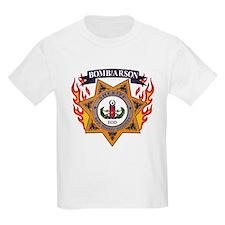 San Diego SD EOD T-Shirt