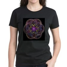 Fairy Dust Mandala T-Shirt