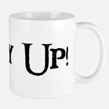 Giddy Up! Small Small Mug