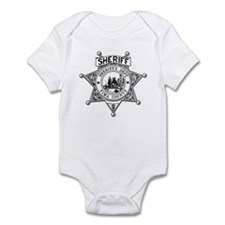 Pima County Sheriff Onesie