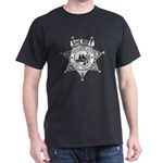 Pima County Sheriff Dark T-Shirt