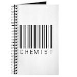 Chemist Barcode Journal
