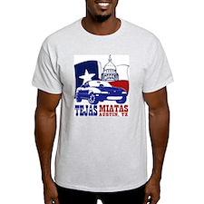 tejas miata NA T-Shirt