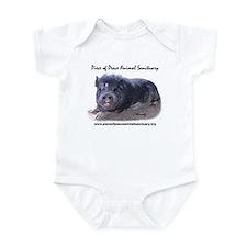 Piece of Peace Infant Bodysuit