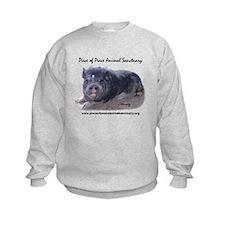 Piece of Peace Sweatshirt