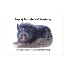 Piece of Peace Postcards (Package of 8)