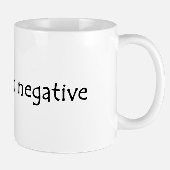 heartworm negative Mug