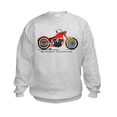 Hawg Sweatshirt