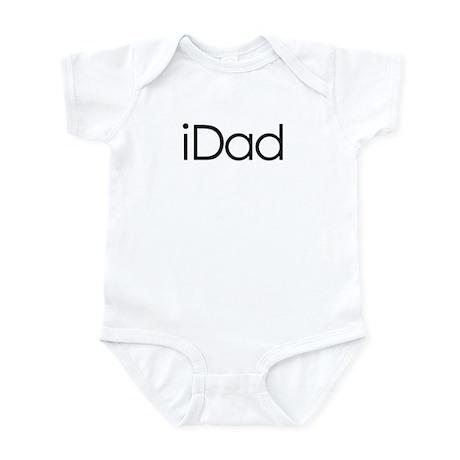 iDad Infant Bodysuit