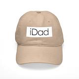 Computer dad Hats & Caps
