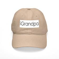 iGrandpa Baseball Cap