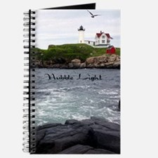 Nubble Light Journal