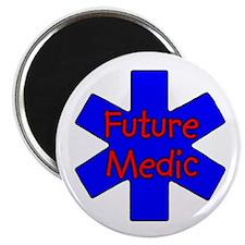 EMS Future Medic Magnet