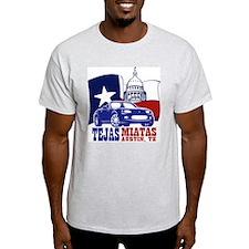 Tejas Miata NC T-Shirt