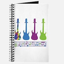 Guitar Music Journal