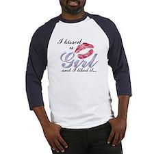 LipsColor Baseball Jersey