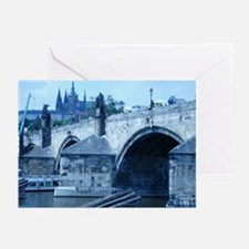 Charles Bridge Greeting Cards (Pk of 20)