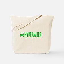 Hypermiler Tote Bag