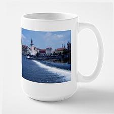 Prague, Czech Republic Mug