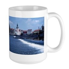 Prague, Czech Republic Mug