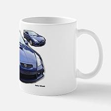 Celica GT 2 Images Mug