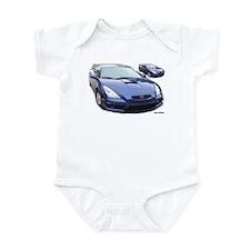Celica GT 2 Images Infant Bodysuit