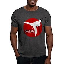 Braydon Martial Arts T-Shirt