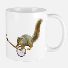 Squirrel Jam Mug