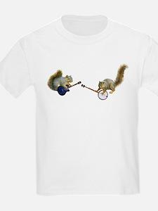 Squirrel Jam T-Shirt