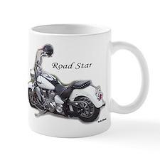 Road Star Mug