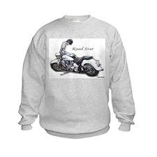 Road Star Sweatshirt