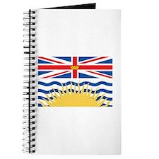 BRITISH-COLUMBIA Journal