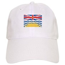 BRITISH-COLUMBIA Baseball Cap
