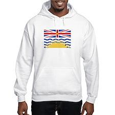 BRITISH-COLUMBIA Hoodie