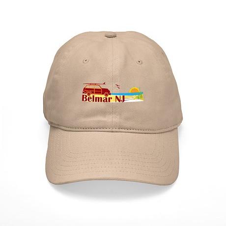 Belmar NJ Cap