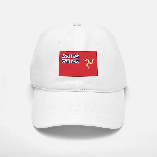 MAN-ISLE Hat