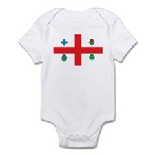 MONTREAL Infant Bodysuit