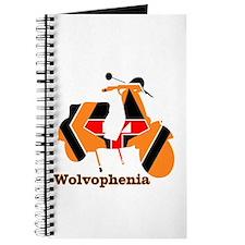 WOLVOPHENIA WOLVES Journal