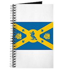 HALIFAX Journal