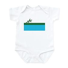 LABRADOR Infant Bodysuit