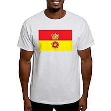 HAMPSHIRE-COUNTY T-Shirt