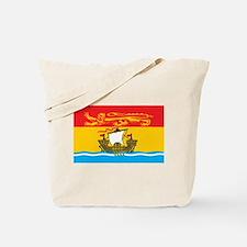 NEWBRUNSWICK Tote Bag