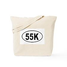55K Tote Bag