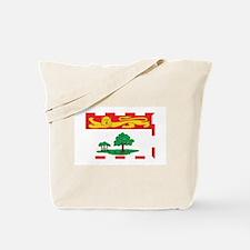 PRINCEEDWARD Tote Bag