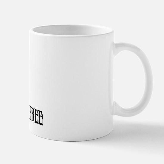 Ass, gas or grass Mug