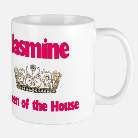 Jasmine - Queen of the House Mug