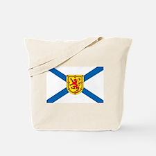 NOVASCOTIA Tote Bag