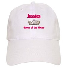 Jessica - Queen of the House Cap