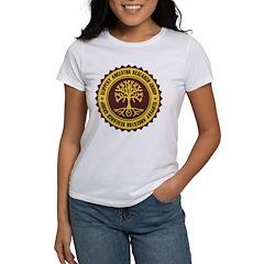 Slippery Research Group Women's T-Shirt